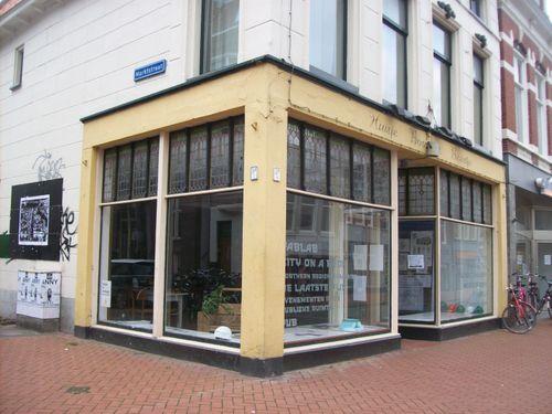 Creative industries in Groningen