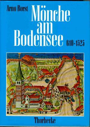 Monche am Bodensee
