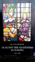 TH De kunst der glazeniers